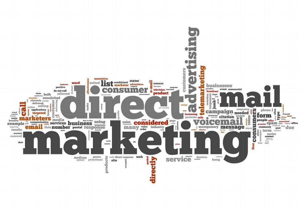 Direct Marketing Industry case study