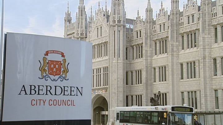 Aberdeen City Council Case Study