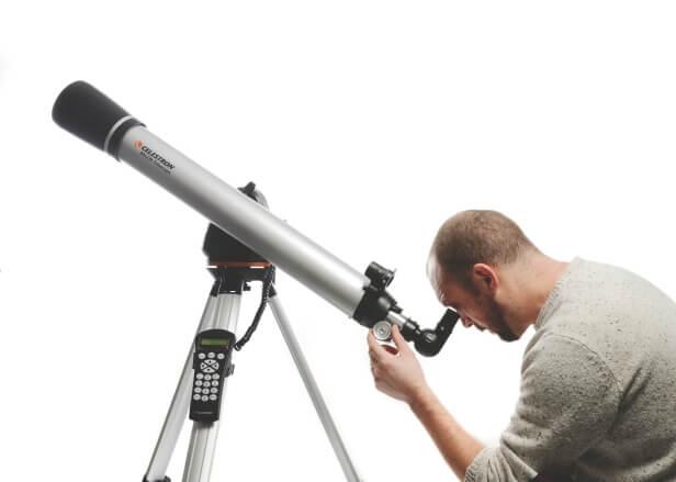 Telescope Technologies case study