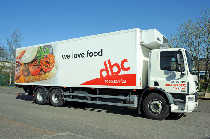 DBC Foodservice Case Study