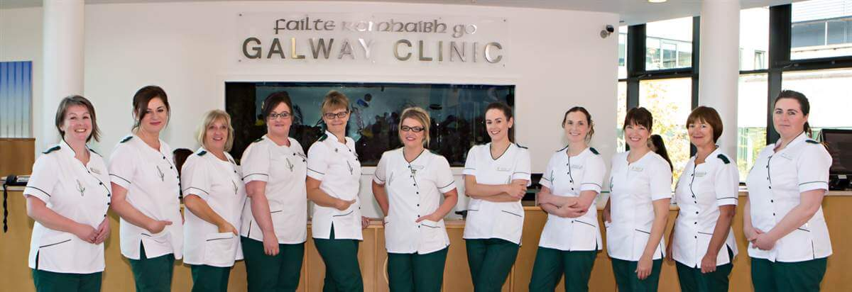 Galway Clinic Case Study