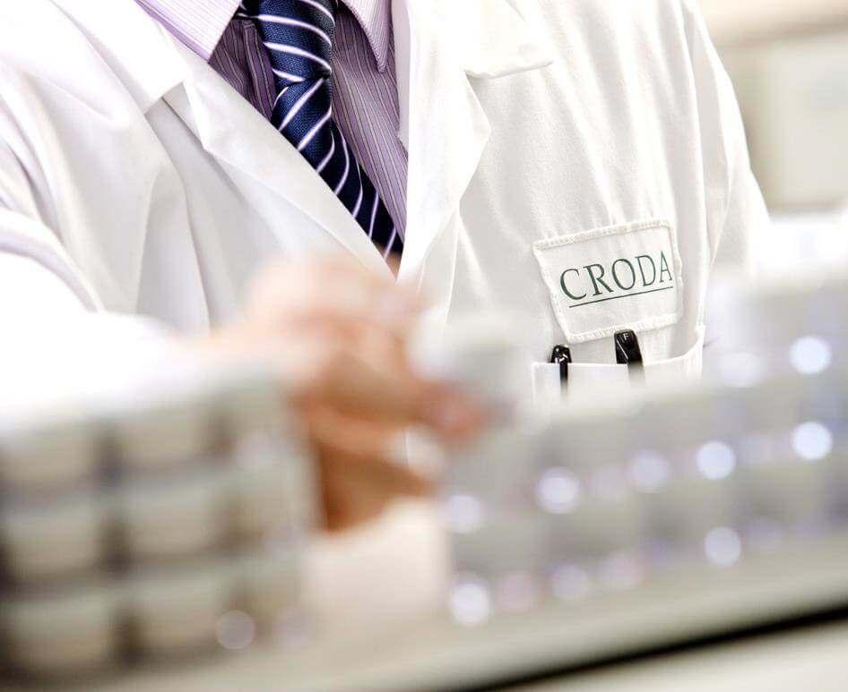 Croda Case Study