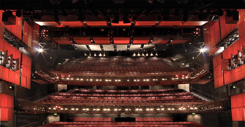 Sadler's Wells Theatre Case Study