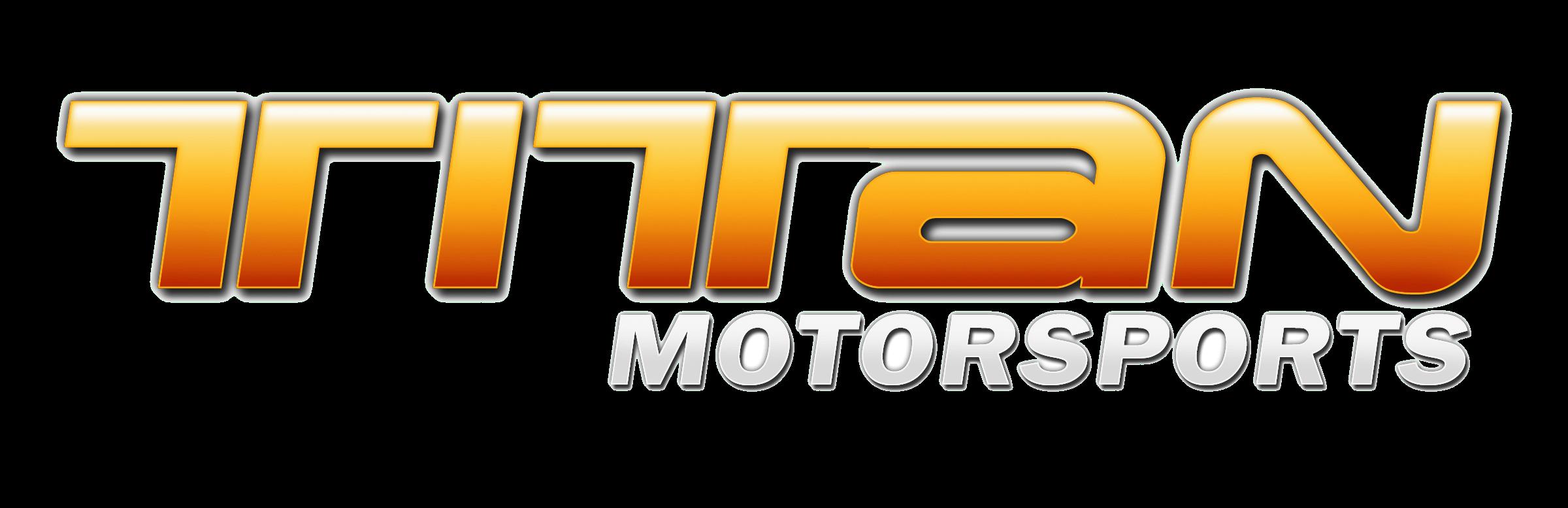 Titan Motorsport case study