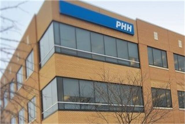 PHH Arval case study