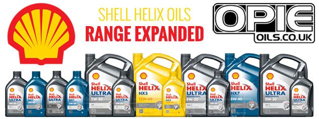 Shell Oil case study