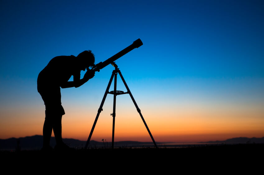 Telescope case study