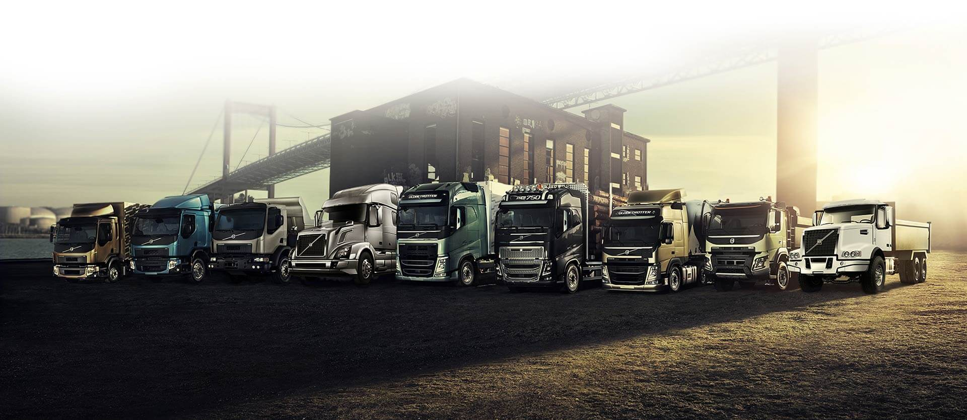 Volvo Trucks Case Study