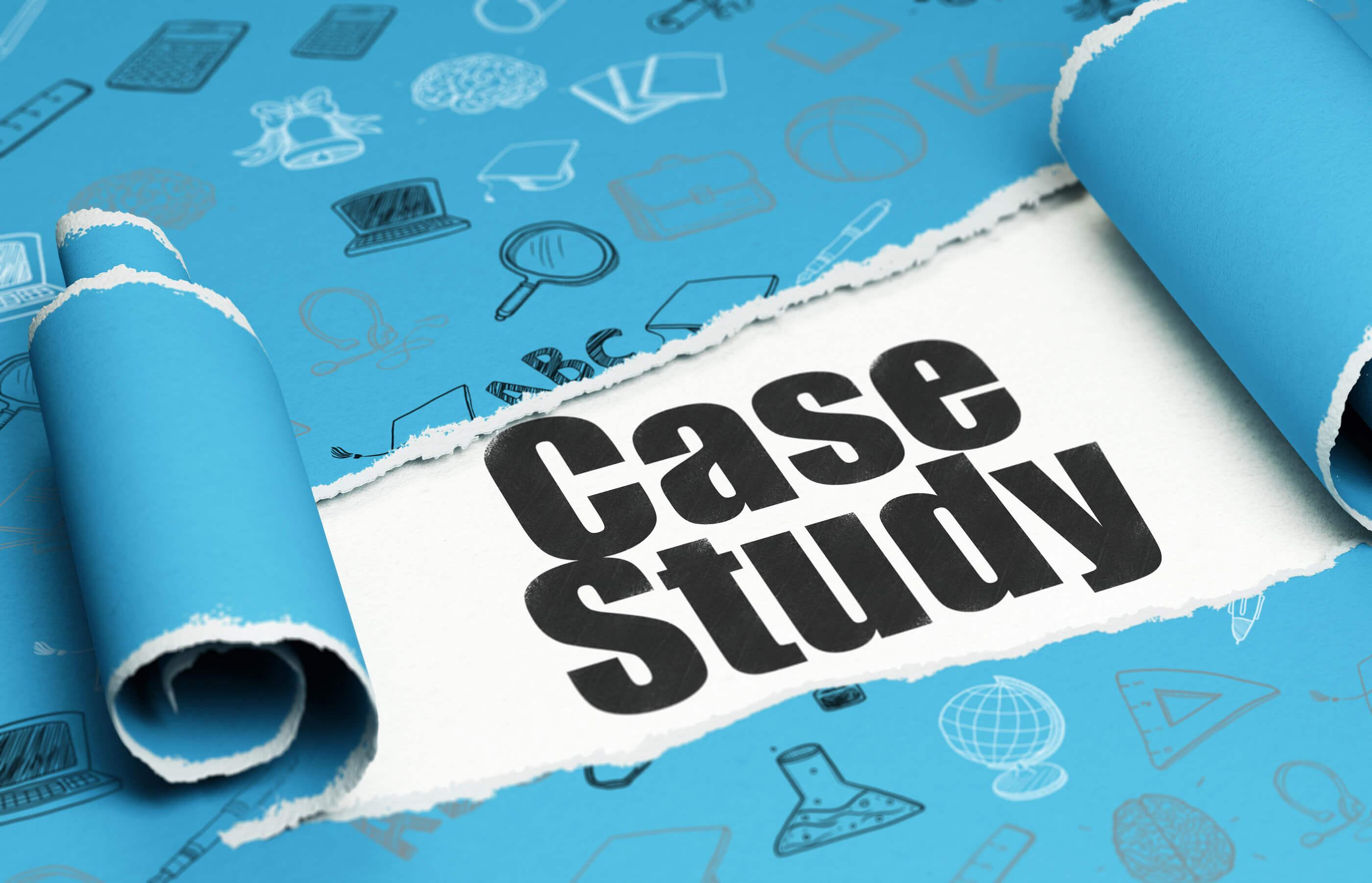 Case Study Template