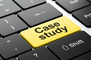 How to cite a case study?