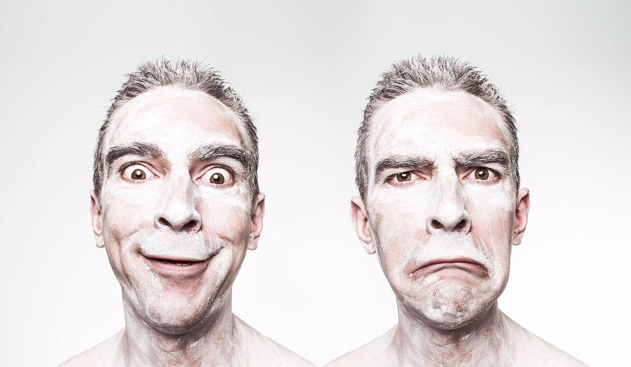Bipolar disorder case study