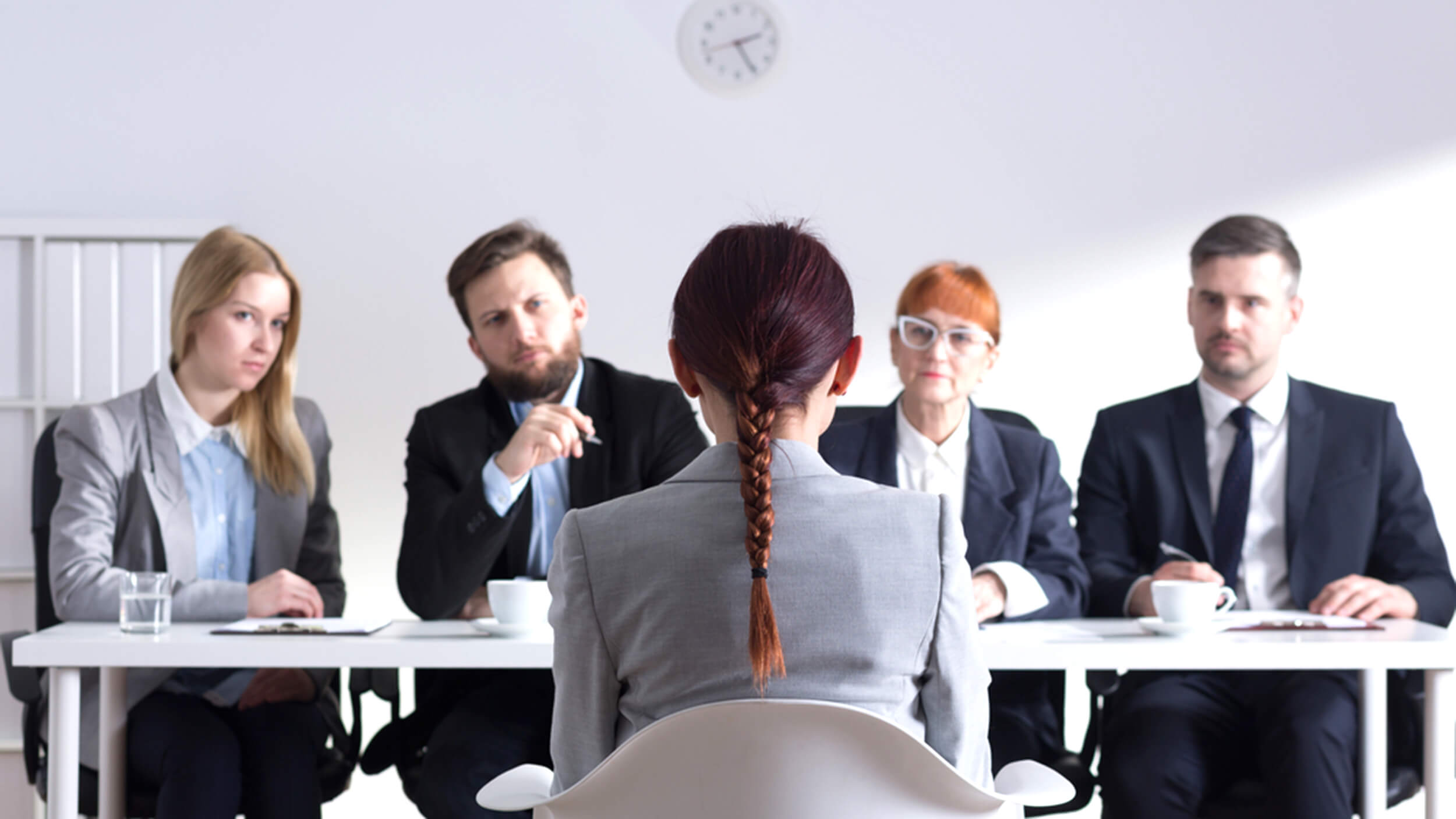 How to prepare for a case study interview?
