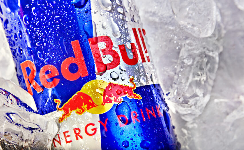 Red Bull Case Study Analysis