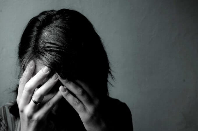 Case Study on Depression