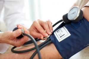 Hypertension Case Study