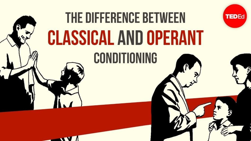 Classical and Operant Case Study