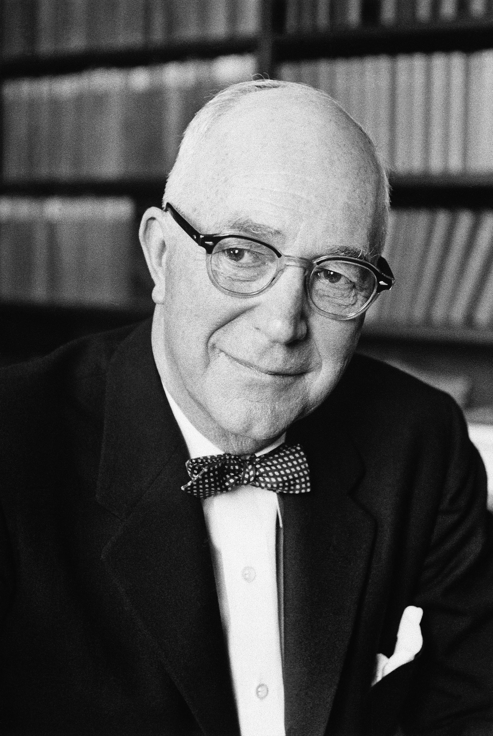 Gordon Allport Case Study