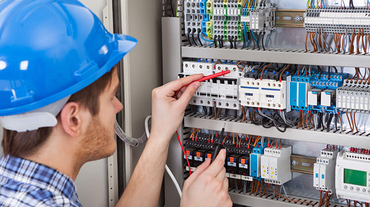 Electrical Engineering Case Study