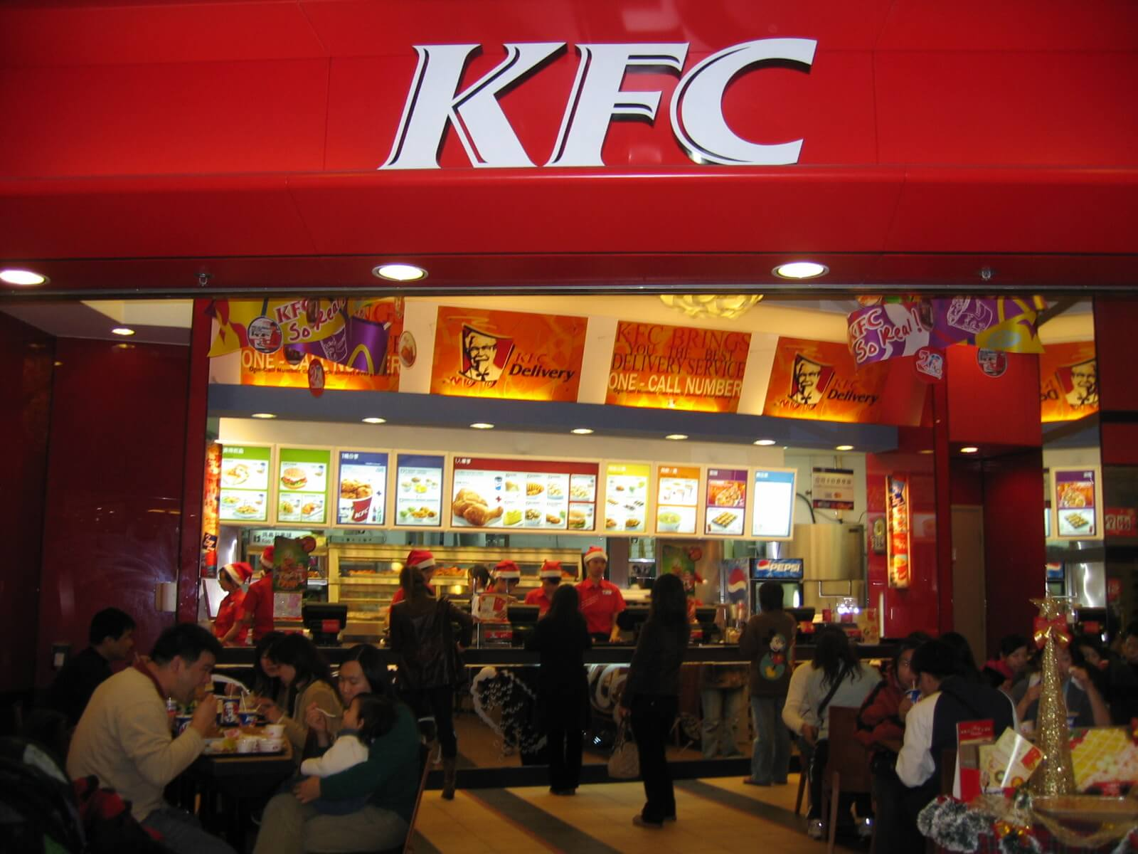 The kfc: human resource problem in china Case Study