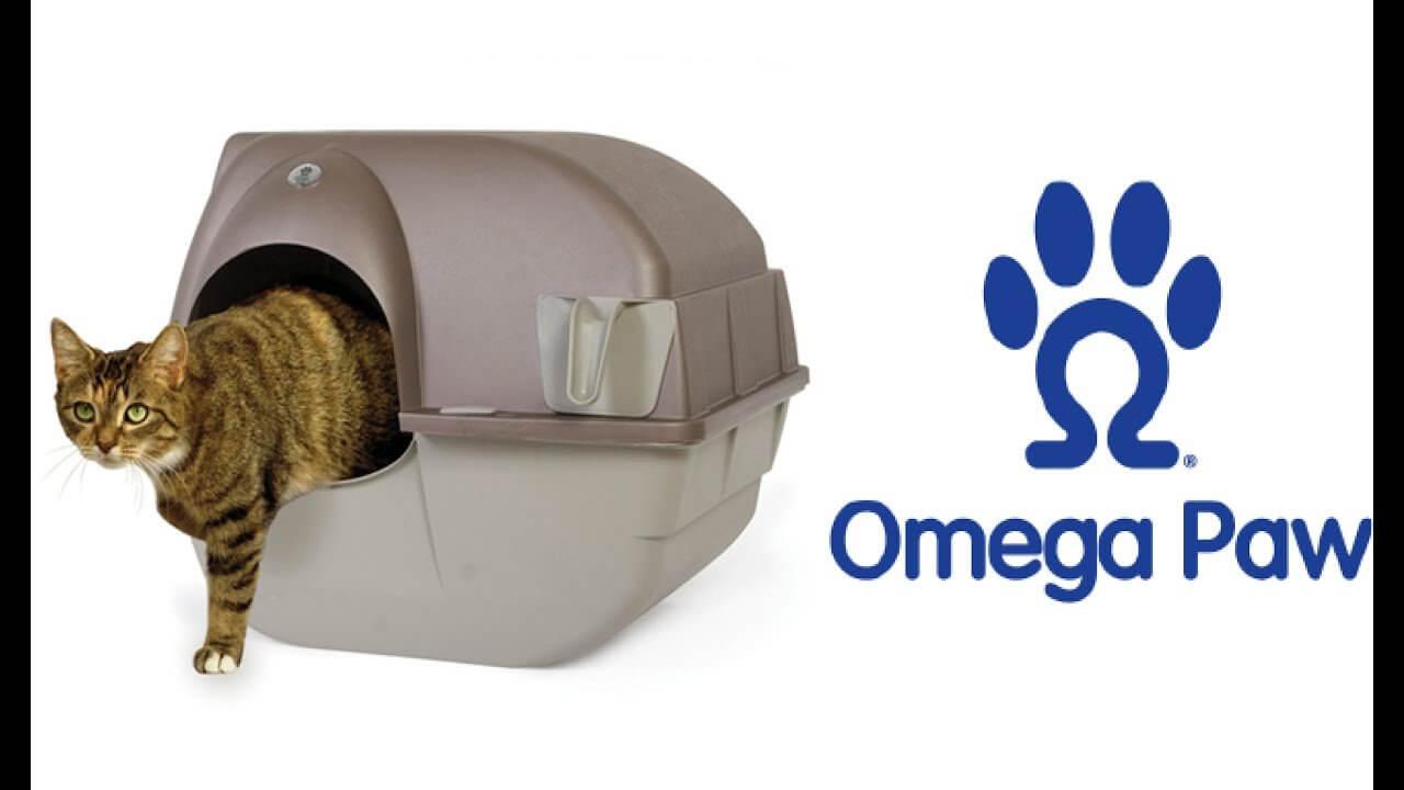 Omega Paw Case Study