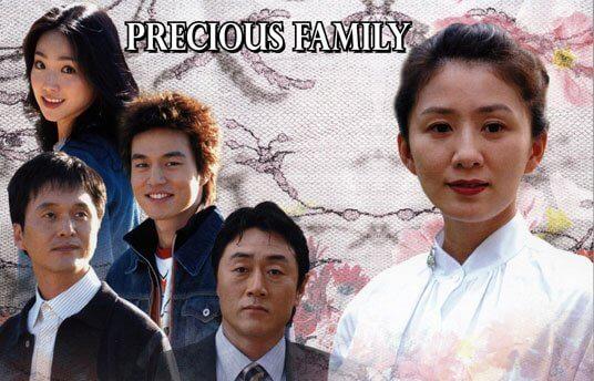 Precious Family Case Study