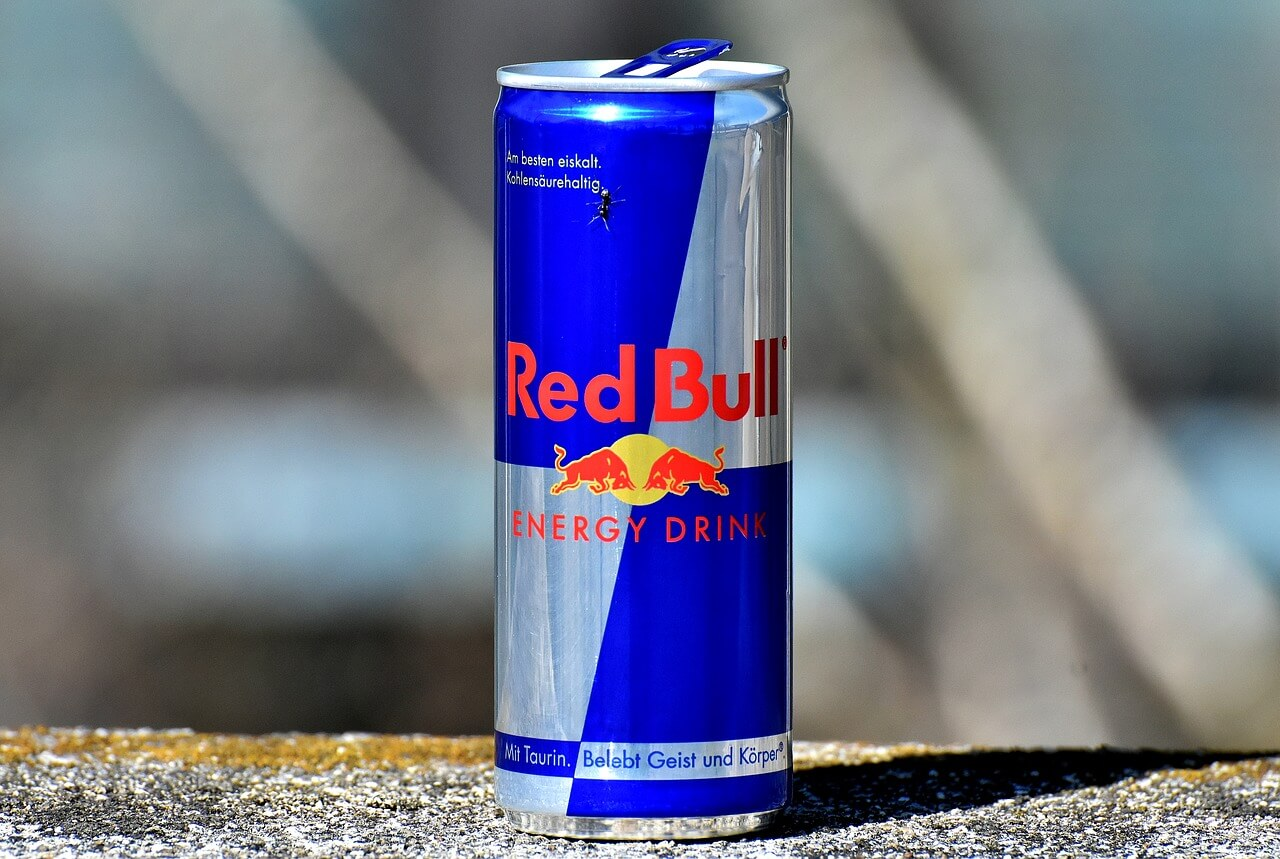 Marketing Test: Red Bull Company Case Study