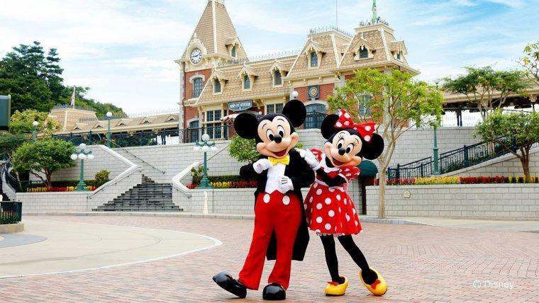 Hong Kong Disneyland Case Study