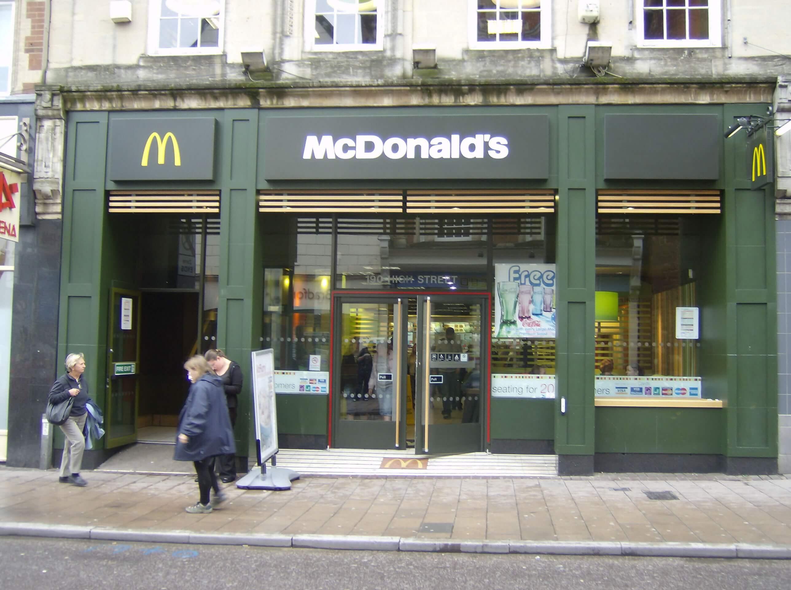 McDonald's and Hindu Culture Case Study