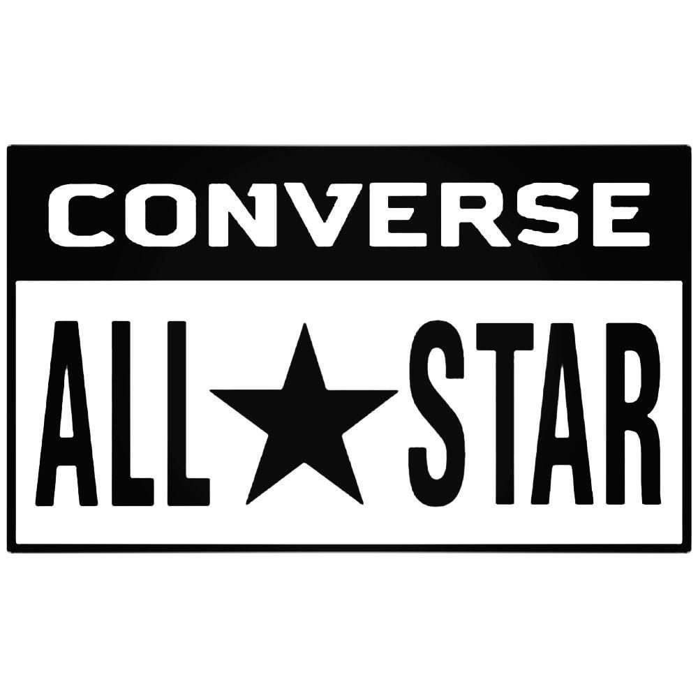 Converse All Stars Case Study