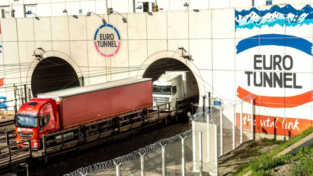 PM Channel Tunnel Case Study