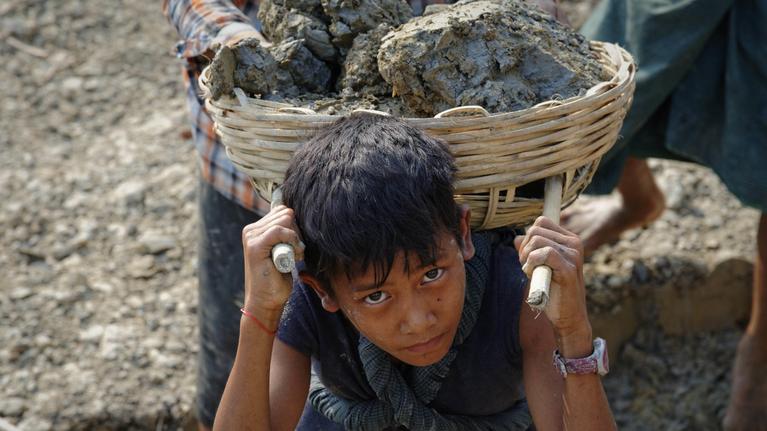 Child Labour Case Study