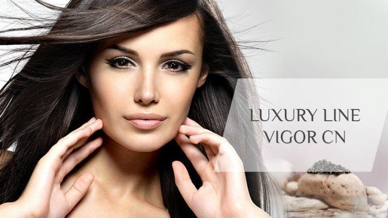 Vigor Skin Case Study