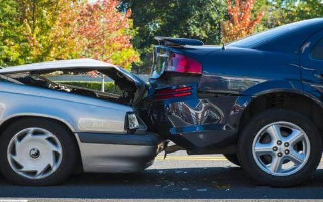 The Car Accident Case Study