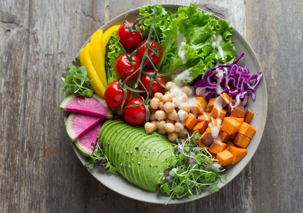 Healthy Foods Case Study