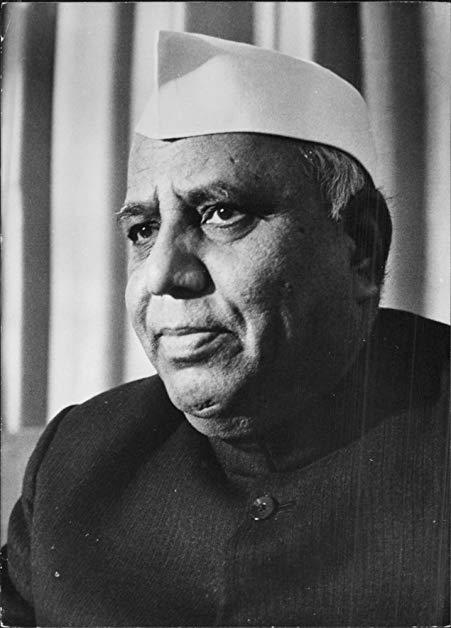 Yashwantrao Balwantrao Chavan Case Study