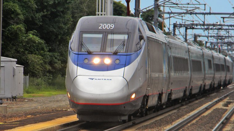 Railway Transportation Case Study