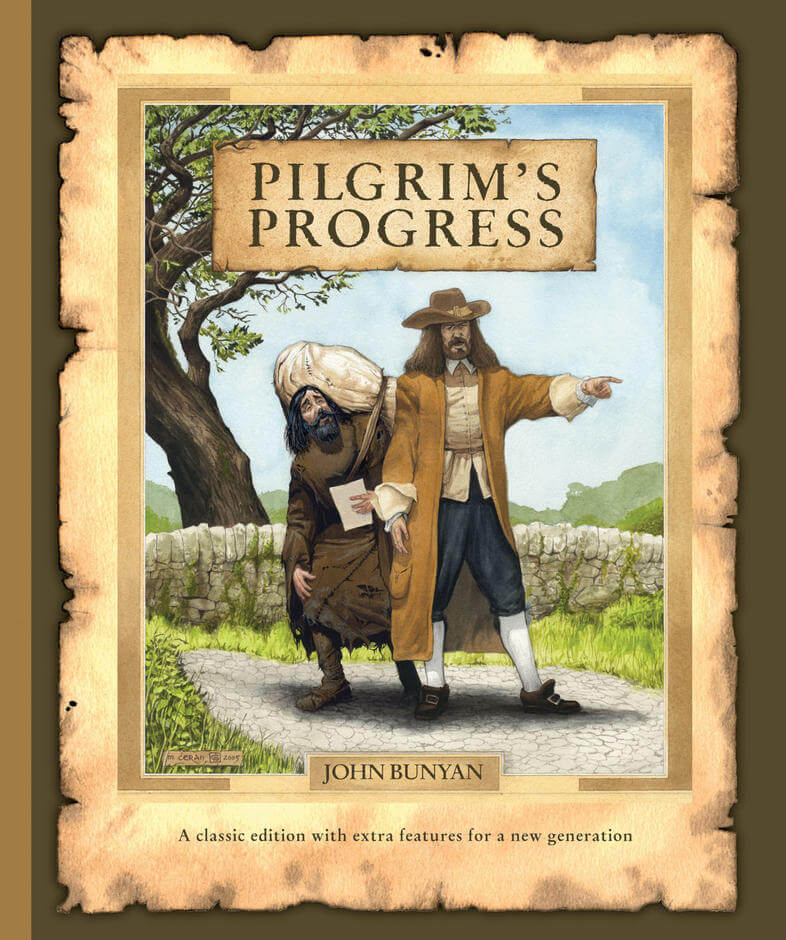 John Bunyan's The Pilgrim's Progress Case Study