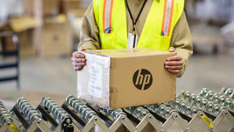 Hp Deskjet Supply Chain Case Study