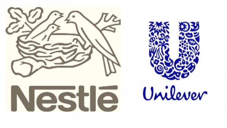 Nestle vs Unilever Case study