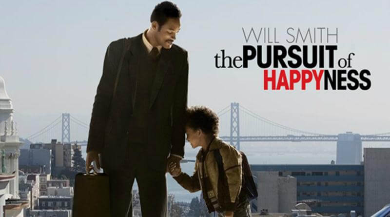 Maslow Theory in the Movie Pursuit of Happiness Case Study