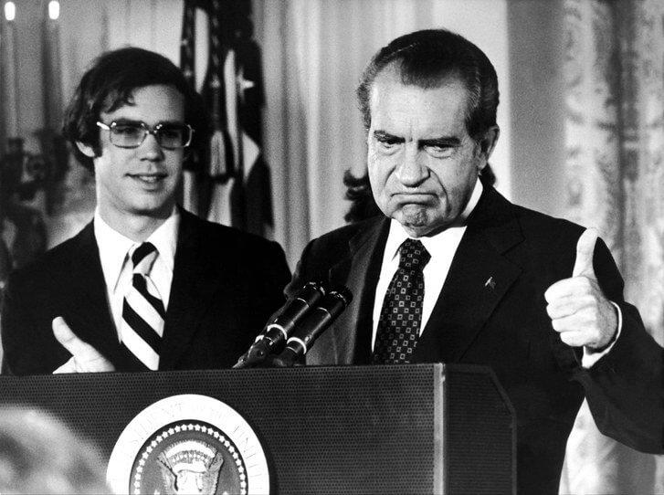 Senator Richard Nixon's Speech Case Study