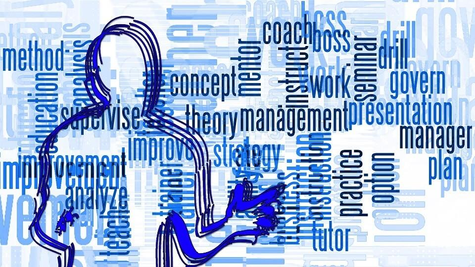 Determining training needs Case Study